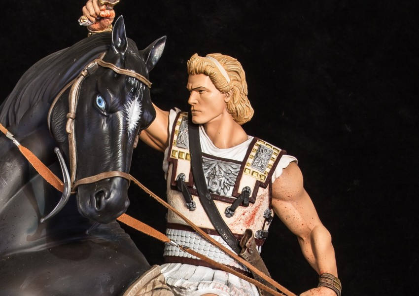 Alexander The Great (1)-x