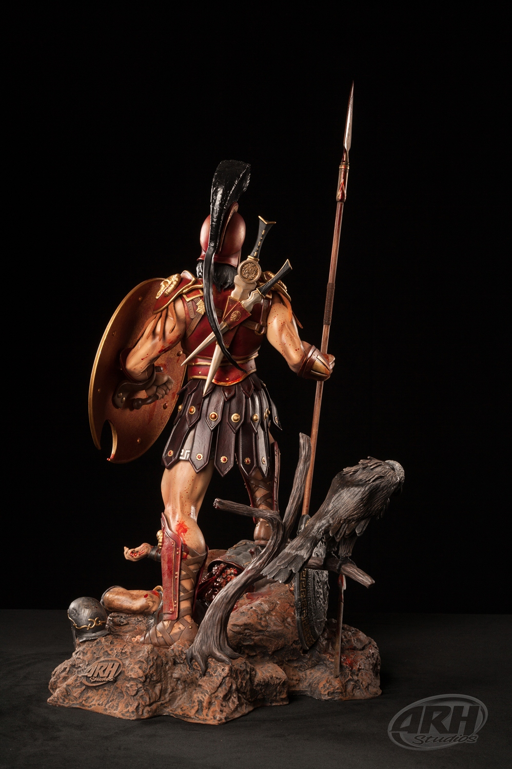 ares god war Ares: ares, in greek religion, god of war or, more properly, the spirit of battle unlike his roman counterpart, mars (qv), he was never very popular, and his worship was not extensive in.